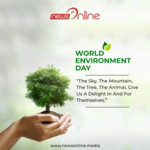 World Environment Day