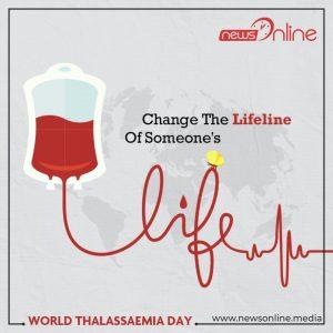 World Thalassaemia Day