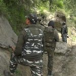 Doda encounter one militant one soldier killed