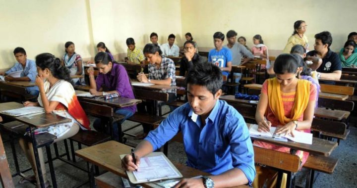UGC Likely to Cancel Final Year University Exams