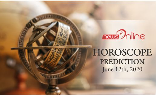 Horoscope Today June 12, 2020