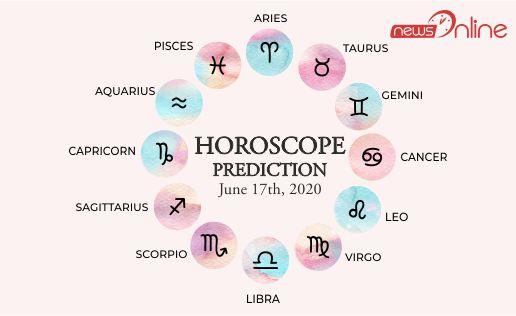 Horoscope Today June 17, 2020