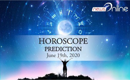 Horoscope Today June 19, 2020: Check Astrological Prediction
