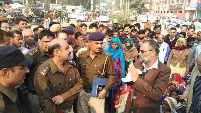 District Police cracks murder case in 48 hours, Chandigarh