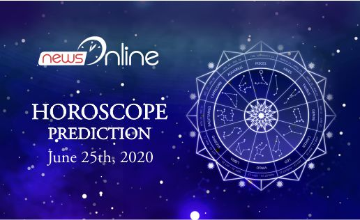 Horoscope Today June 25, 2020