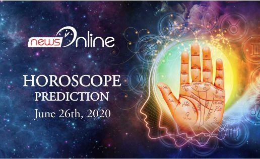 Horoscope Today June 26, 2020