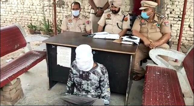 अमृतसर पुलिस ने 24 घंटे के भीतर अंधे हत्या के मामले को सुलझा लिया और हत्यारे को गिरफ्तार कर लिया।