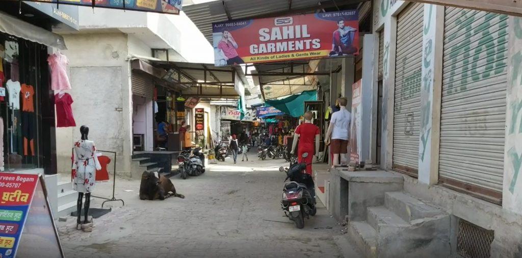 बाघापुराना की एक दुकान के बाहर फायरिंग करने के बाद मांगी गई 10 लाख की फिरौती