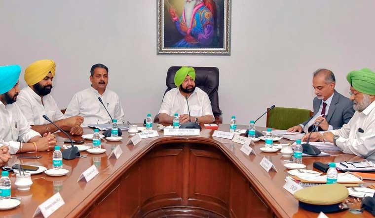 Mohali to be beautified under Punjab Urban Environment Improvement