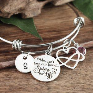 Custom Hand Writing Bracelet