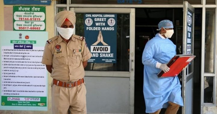 13 More patients get cured in Ludhiana District June 15th