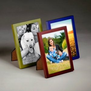 Tabletops including Photo Frames