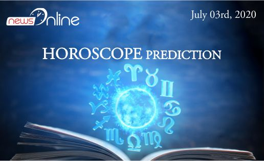 Horoscope Today 3 July 2020: Check Astrological Prediction