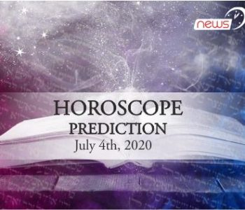 Horoscope Today 4 July 2020: Check Astrological Prediction
