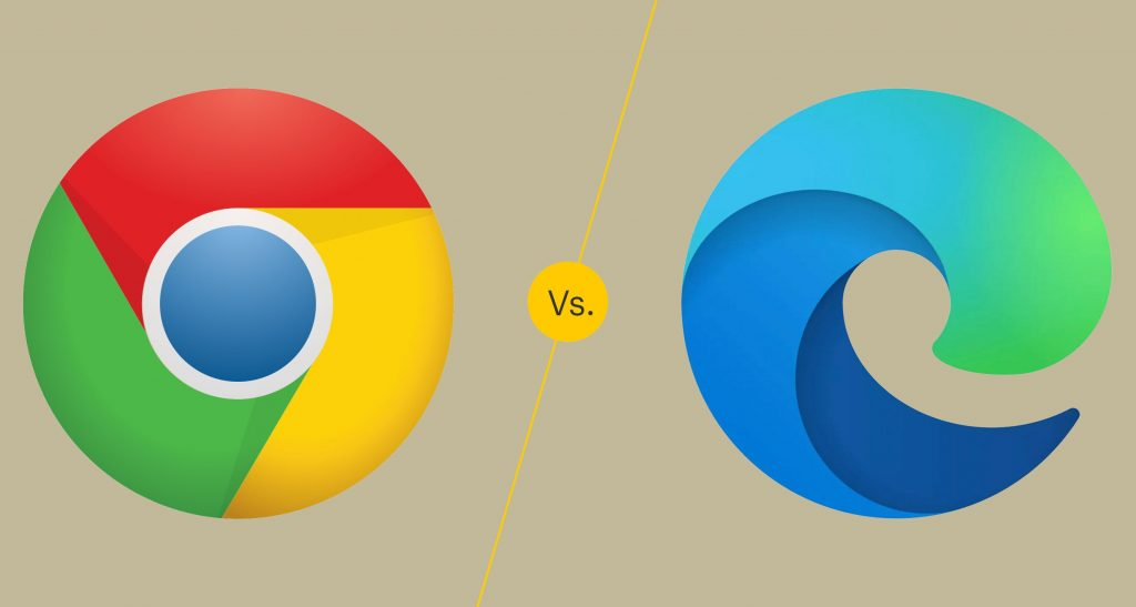Microsoft Edge Beats Google Chrome