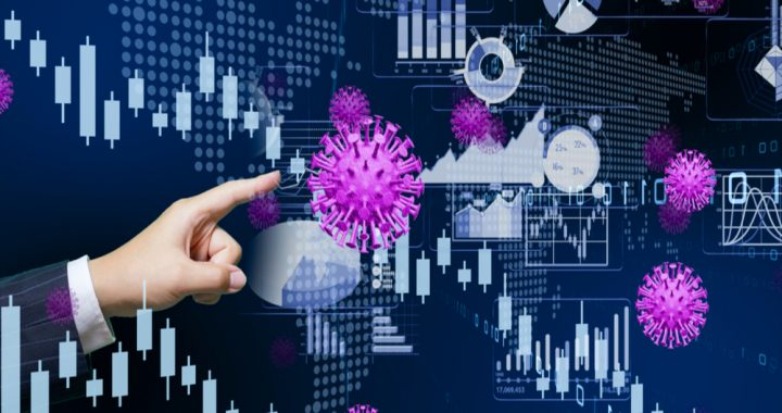 Effect of Covid 19 Pandemic on Stocks in the Indian Market