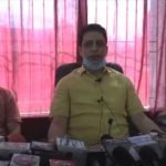 shakti Raj Parihar State Vice President