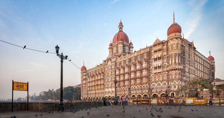 Taj Hotels got Calls