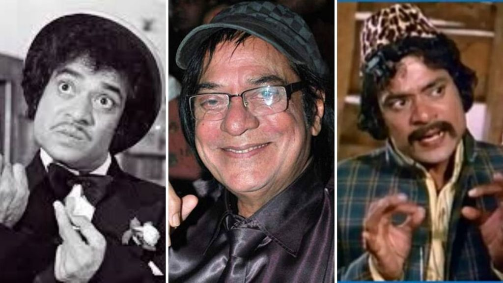actor jagdeep passes away
