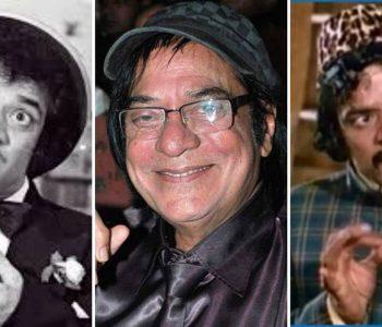 actor jagdeep passes away