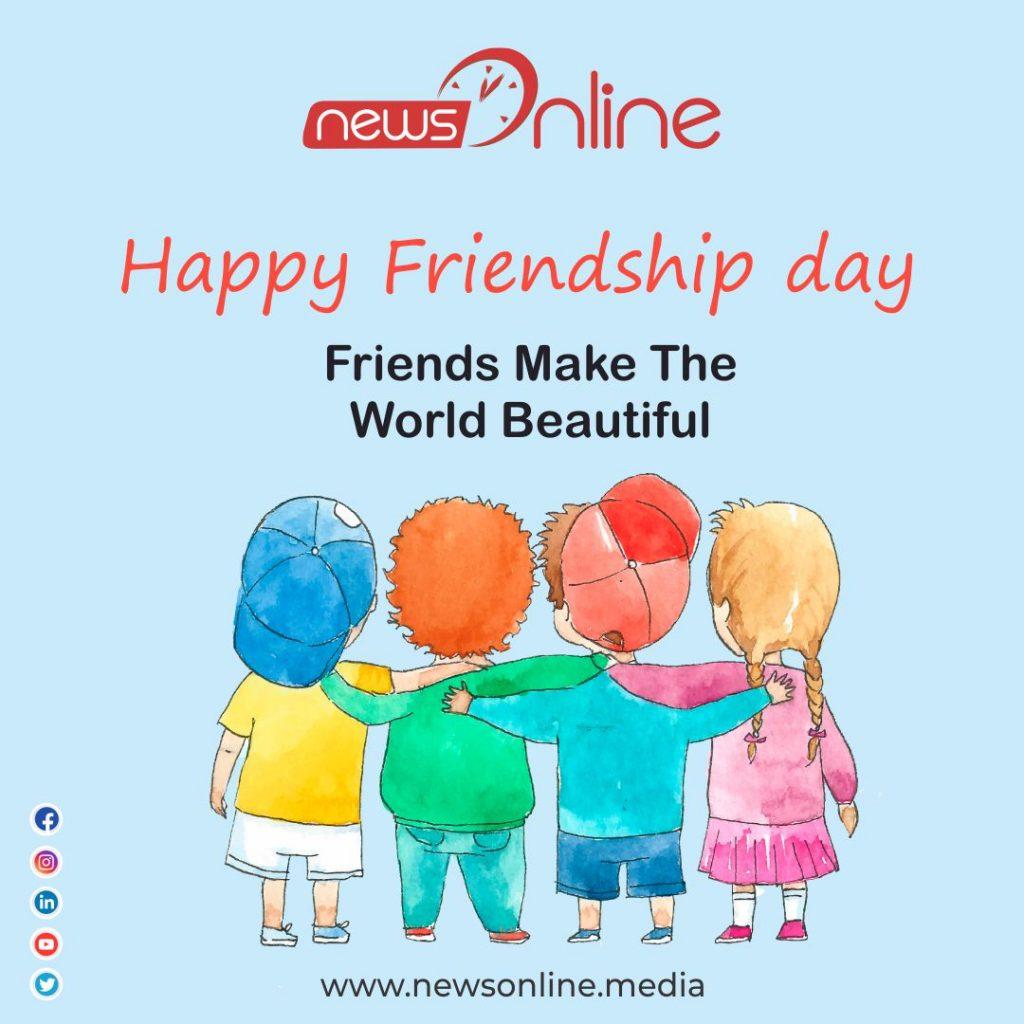 friendship day 2020
