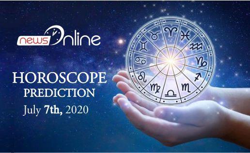 horoscope today 07 july 2020