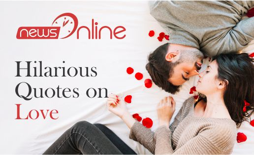 Best Hilarious Love Quotes