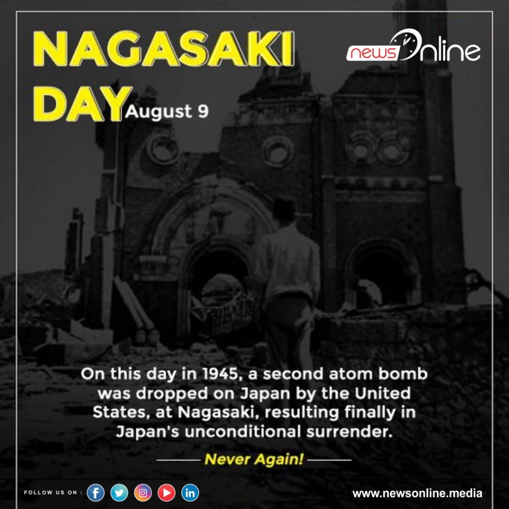 Nagasaki Day 2020