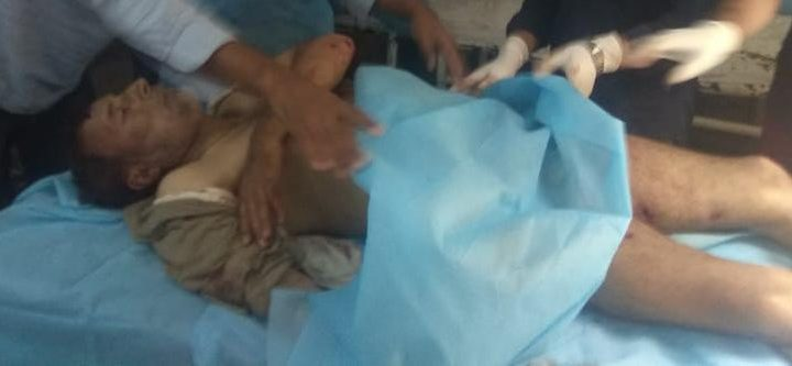 Suspected Militants shot dead BJP Sarpanch in Qazigund.