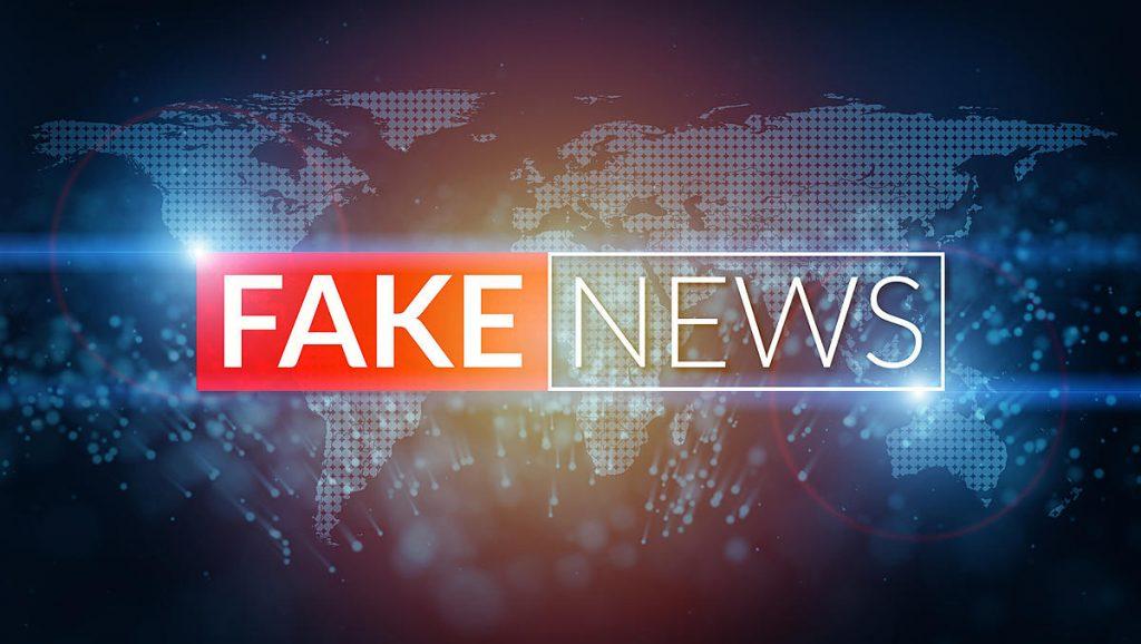 Danik Bhaskar Fake news