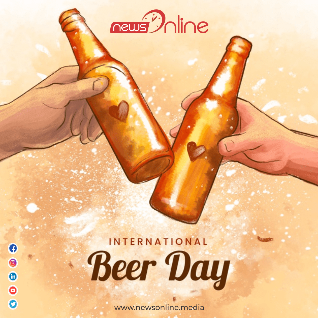 International Beer Day 2020 Images Quotes Wishes Status