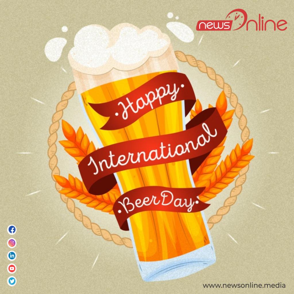 international beer day 2020