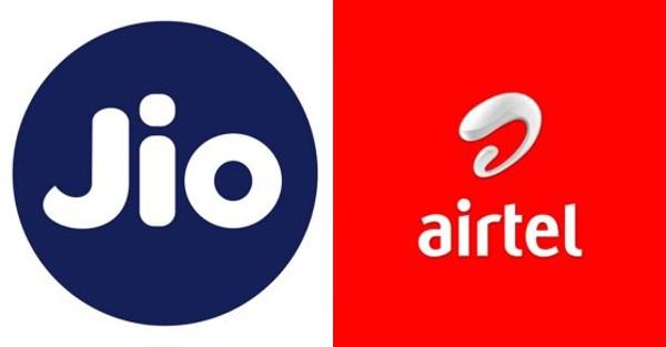 Jio and Airtel Part Ways Seeking Different
