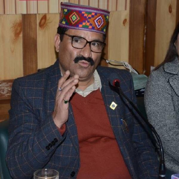 Schools classes to be held in winter and second Saturday holidays: Govind Singh Thakur