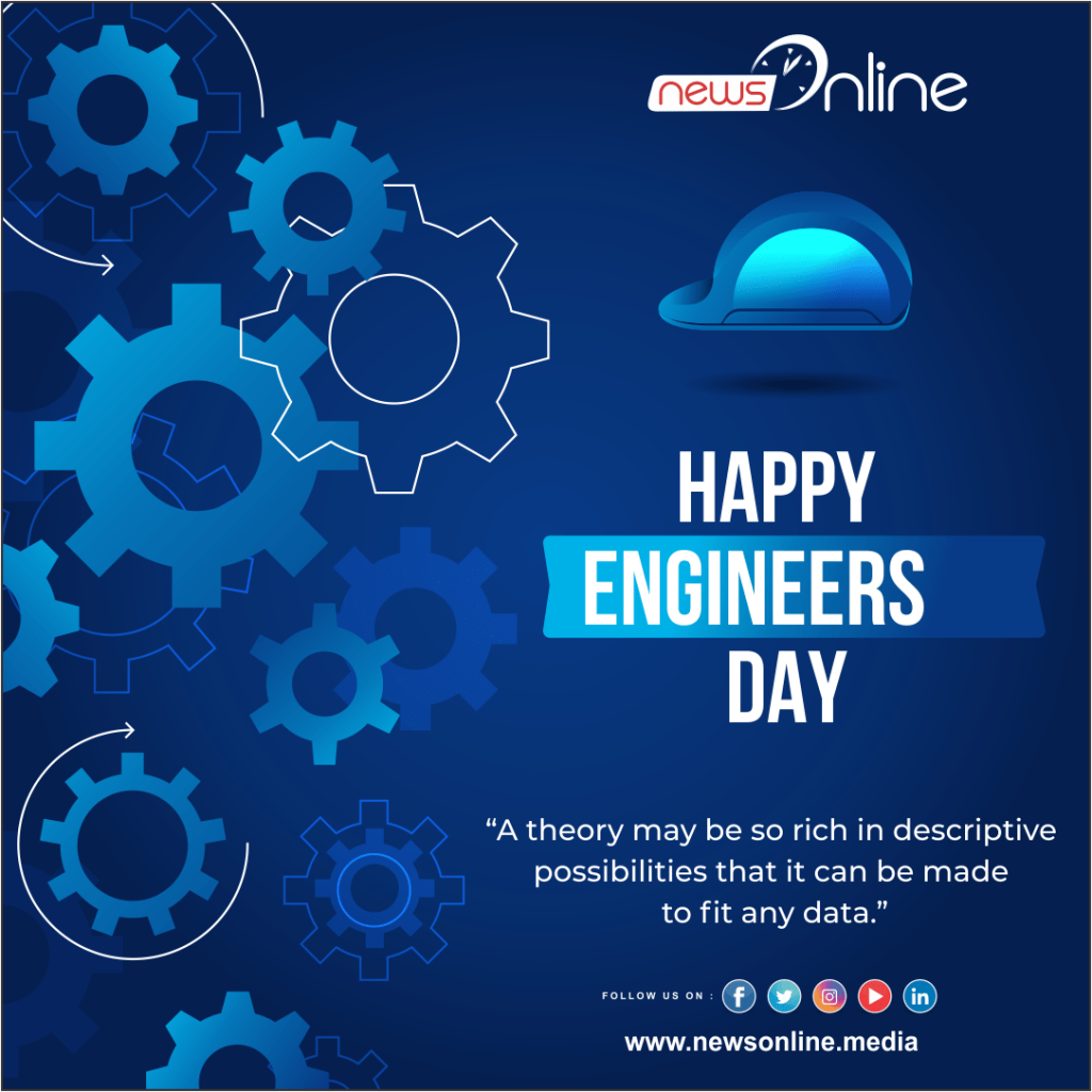 Happy Engineers Day 2020