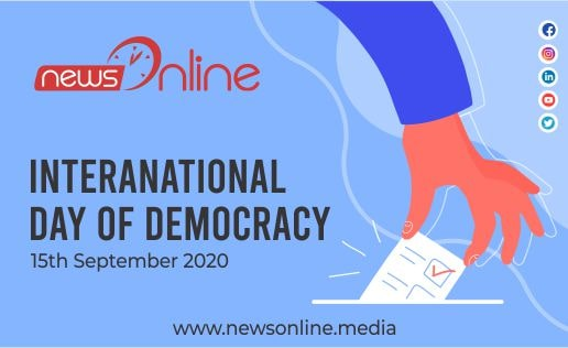International Democracy Day 2020