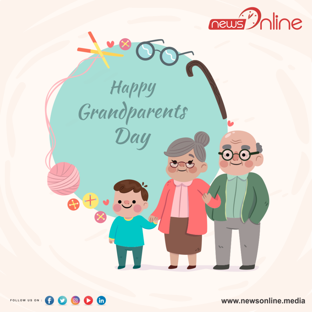 National Grandparents Day 2020