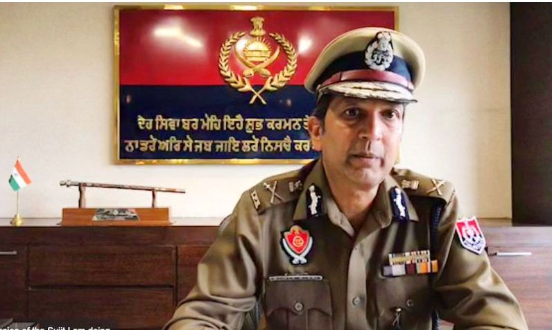 Novel Scheme Aimed At Keeping Infected Personnel In High Spirits & Motivated, Says Dgp