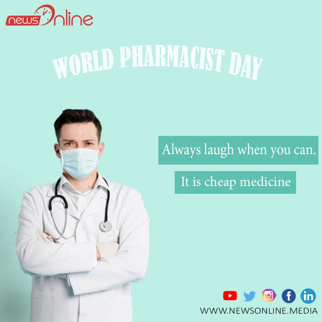 happy pharmacist day 2020