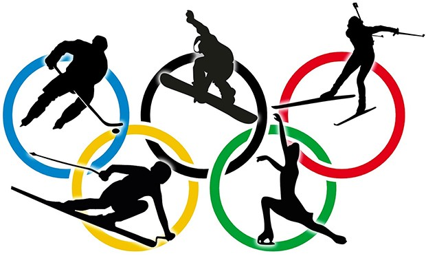 olympics games history