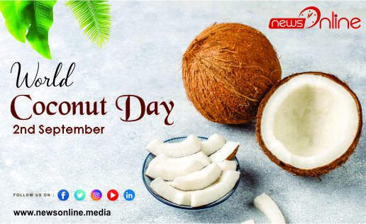 world coconut day 2020