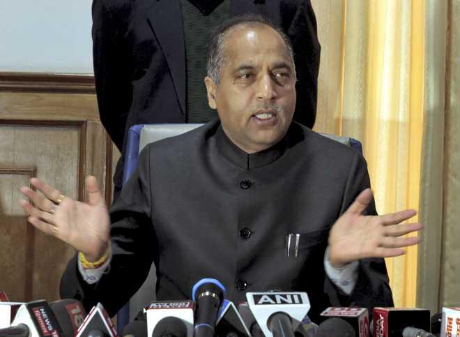 CM decides to home quarantine himself for three days Spokesman
