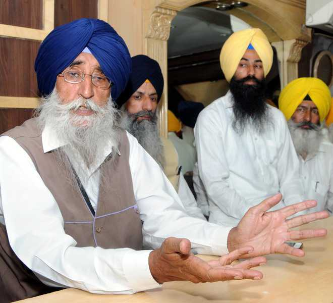Chief Minister thanked Simranjit Singh