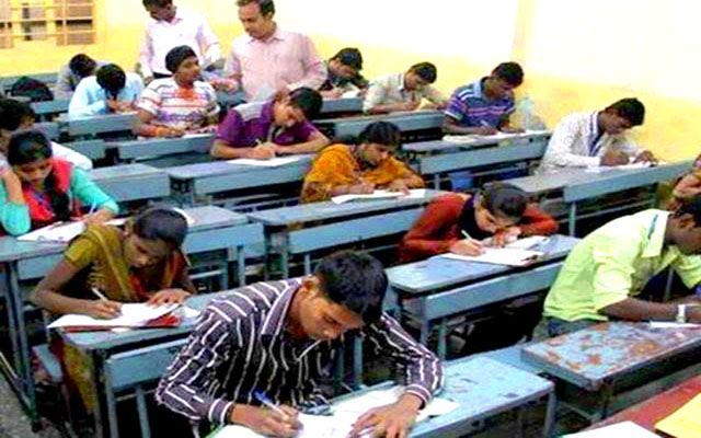 E.T.T. Teachers Recruitment Examination On November 29th