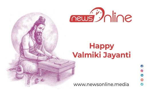 Happy Valmiki Jayanti 2020