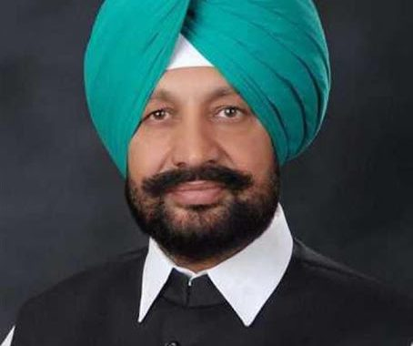 JOINT EFFORTS BEING MADE BY ALL STAKEHOLDER DEPARTMENTS OF STF IN FIGHT AGAINST DENGUE: BALBIR SINGH SIDHU