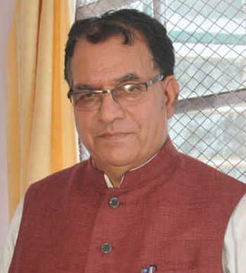 Statement of Urban Development Minister Suresh Bhardwaj