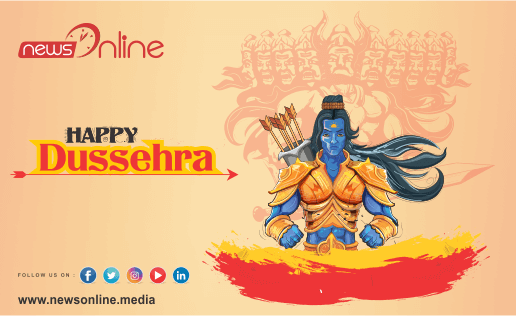 Happy Dussehra 2020