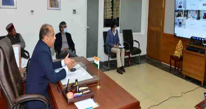 CM urges for sanctioning Power Equipments Manufacturing Hub for the State