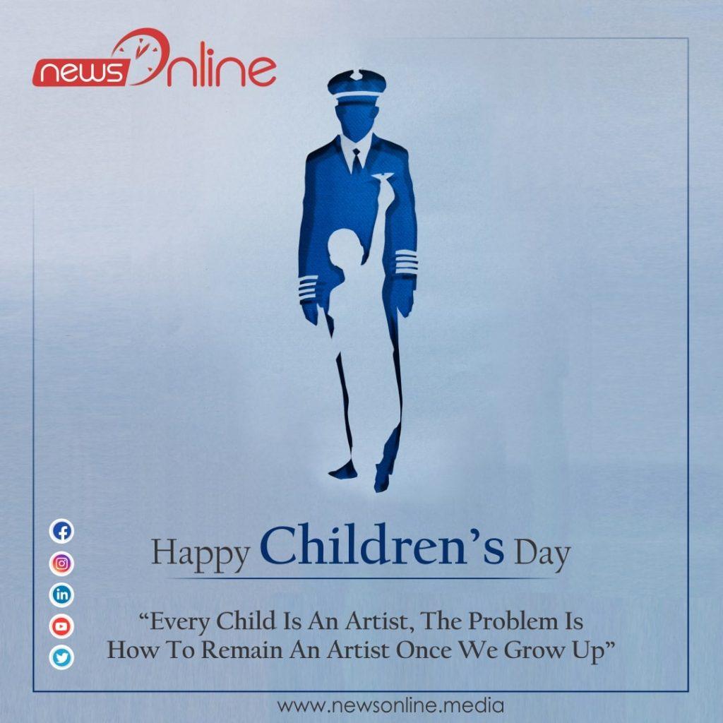 Happy Childrens Day 2020 Photos